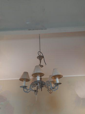 luminaire suspension 450602