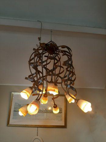 luminaire suspension 450603