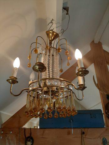 luminaire suspension 450604