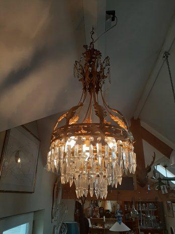 luminaire suspension 450605